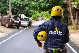 Urgent requirement - Biker & Biker Rider - Rapido | No charges