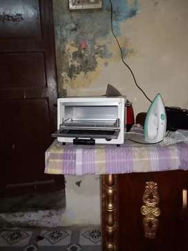 Oven toaster for  sale