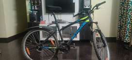 Btwin rock rider 340