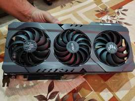 Asus TUF RX 6800 XT Graphics Card