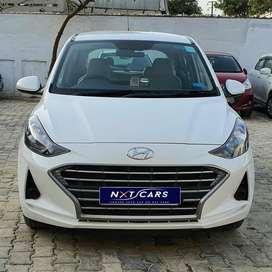 Hyundai Grand i10 Nios Magna CRDi, 2020, Diesel