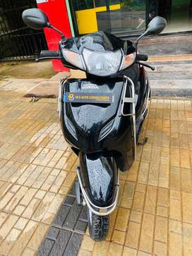 Honda Activa 3G [Model-2016], Single Owner, 38700 Kms Run