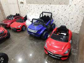 Brand New Toy Car Bike and Jeep all battery operated electric Toy Pune