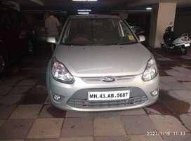Ford Figo 2010 Petrol Good Condition