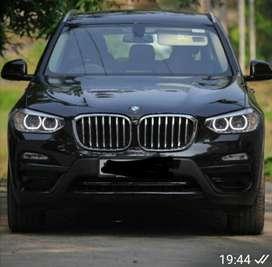 BMW X3 xDrive20d, 2018, Diesel