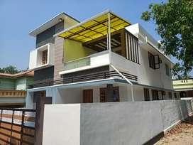 New House 6 cent Kottiyam College near
