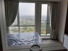 Dijual Cepat Apartemen Bintaro Plaza Residence Full Furnish