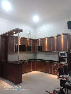 Kitchen set murah berkualitas + anti rayap (TANPA DP)