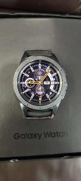 Samsung Galaxy Watch SM R810 42mm , Black