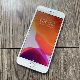 I Phone 8 plus available with Best price & Full cod is available