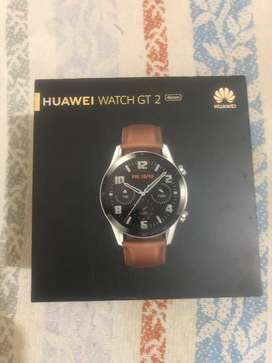 Huawei Watch GT 2 46 mm
