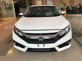 Honda Civic 2020 Get On Easy Installments