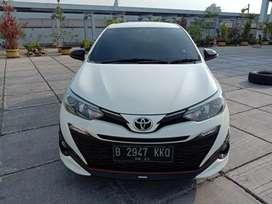 Toyota Yaris TRD Sportivo AT 2018