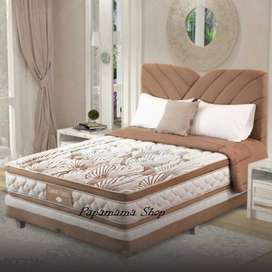 Springbed Comforta Comfort Choice - Matras Only u180 tebal 34cm -Medan