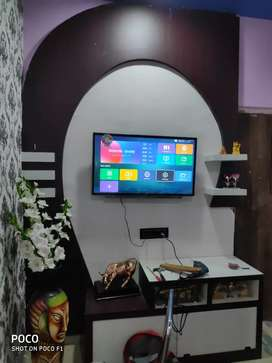 """42"""" full hd android smart led tv new"""