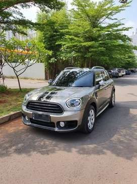 Mini Cooper Countryman 1.5 L Turbo thn 2017