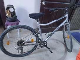 Btwin good gear bicycle