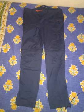 Tracksuit and shorts 2 in 1 ,used either shots or tracksuit