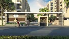 Luxury Flat in Kamla Nehru Nagar