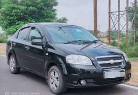 Urgent sell Chevrolet Aveo 2007 Petrol Well Maintained