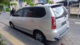 Avanza 2011, dijual 112jt nego ditempat