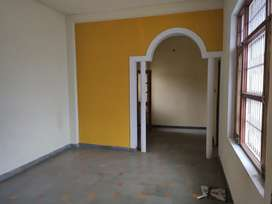 1 bhk fully safe for a family , with 24*7 water supply