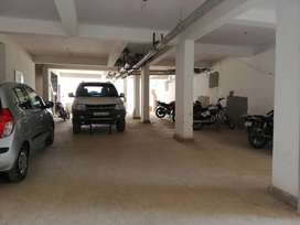 Flat available in a Gated Society just 10 min Drive From Express way