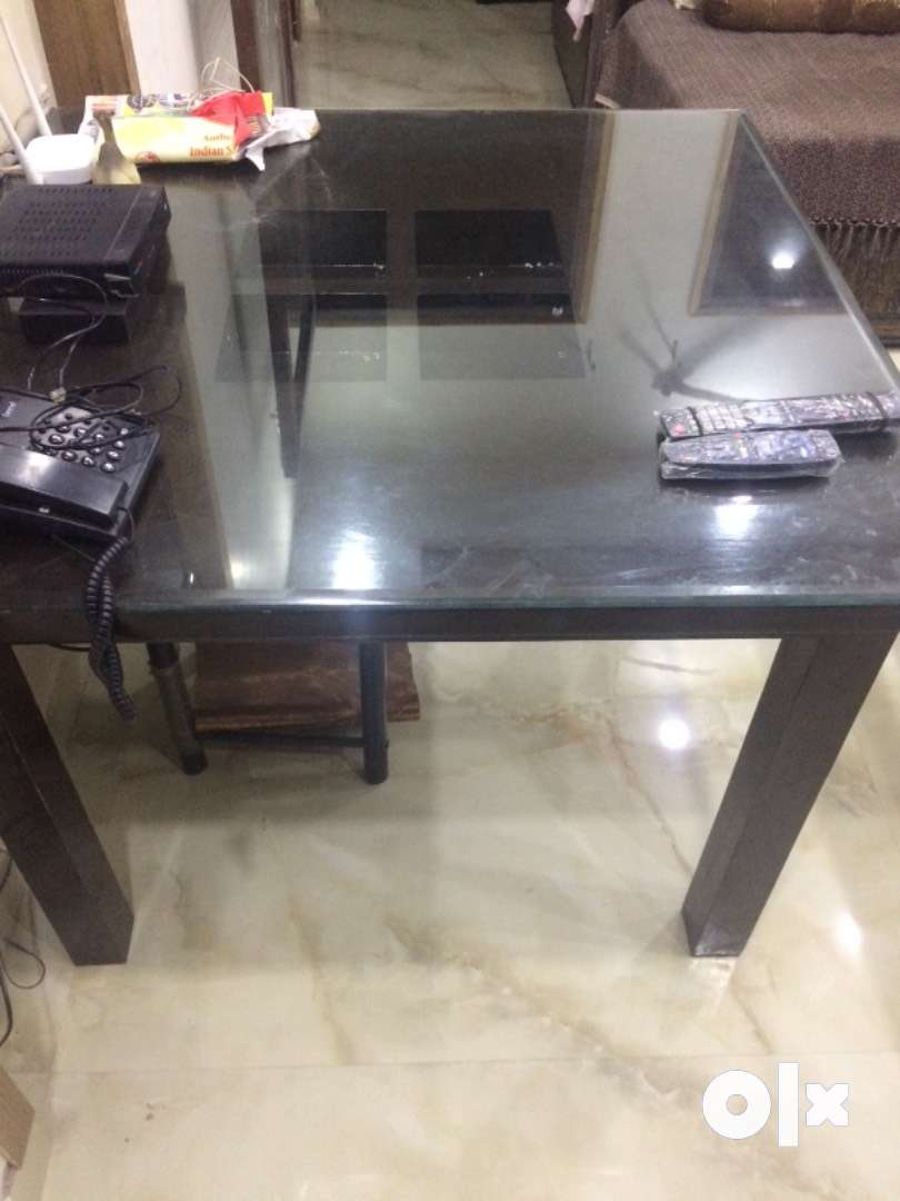 Dining Table Only 0
