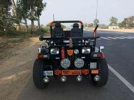 Jandu Jeep Maker in Mandi dabwali