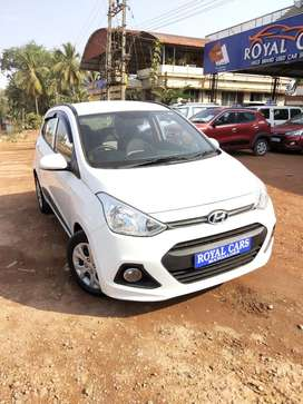Hyundai Grand I10 Sports Edition Kappa VTVT, 2015, Petrol
