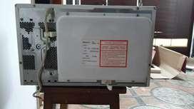 Oven Machine