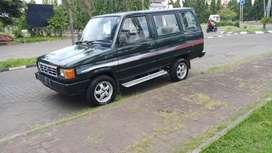 Toyota kijang Super th 1995