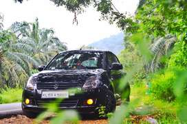 Maruti Suzuki Swift 2008 Diesel 125000 Km Driven