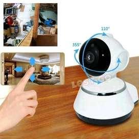 Paket Kamera Cctv Online Pakai Hp & Internet 1thn Murah Jogja 3.4jt