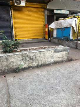 Shop Rent At Ghansoli Sector 5 Near Railway Station