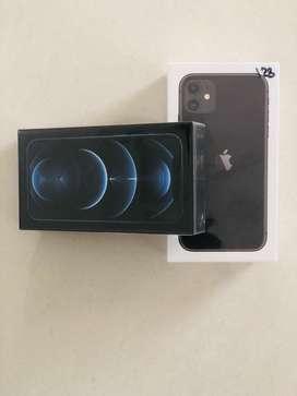 Iphone 12 pro 256 gb blue