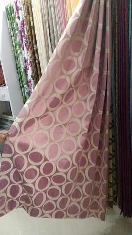 Curtain,s fabric