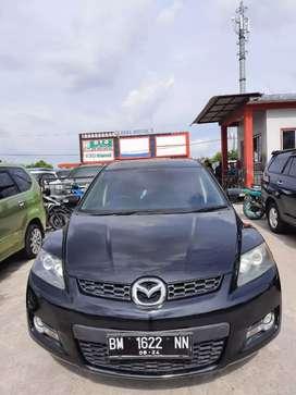 Mazda cx7 2009 matic