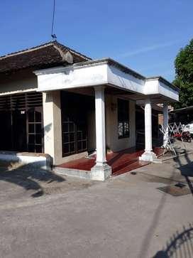 Jual Rumah Area Klaten dekat dengan Kota Solo