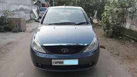 Tata Indica Vista VX Quadrajet BS IV, 2009, Diesel