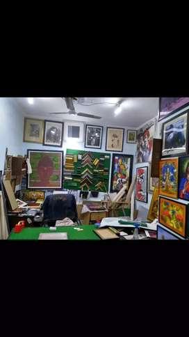 JKM Framing & Art Gallery