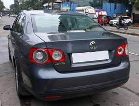 Volkswagen Jetta Trendline 1.6, 2008, Petrol