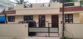 3 bhk house Palarivattom chembumukku