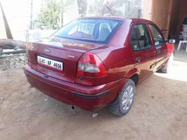 Ford ikon diesel for sell