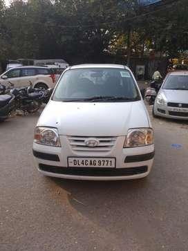 Hyundai Santro Xing GLS (CNG), 2007, CNG & Hybrids
