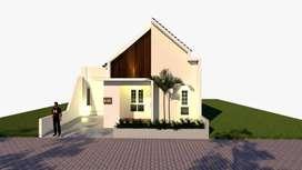 Rumah di Klaten