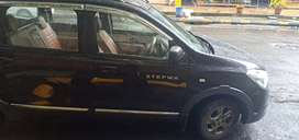 Royal orchid Renault lodgy