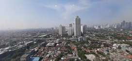 Gandaria Height (Gancit), Tower A, Hoek, Nice View