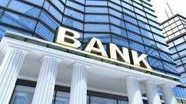 Banking Back Office Job
