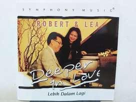 Robert & Lea Deeper In Love